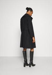 InWear - ZELENA COAT - Classic coat - black - 2