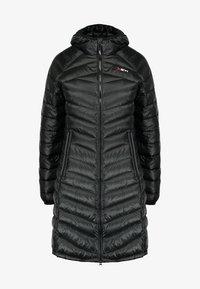 YETI - PEARTH - Down coat - black - 5
