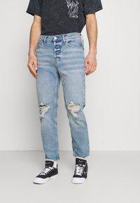 BDG Urban Outfitters - Džíny Slim Fit - blue - 0