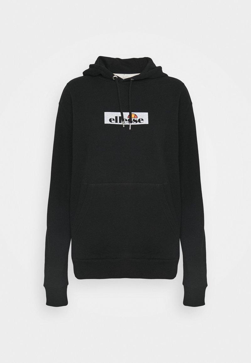 Ellesse - YARIE - Sweatshirt - black