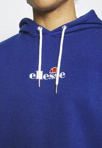Ellesse - ABELIO - Sweatshirt - dark blue - 5