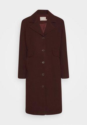 Zimní kabát - winetasting
