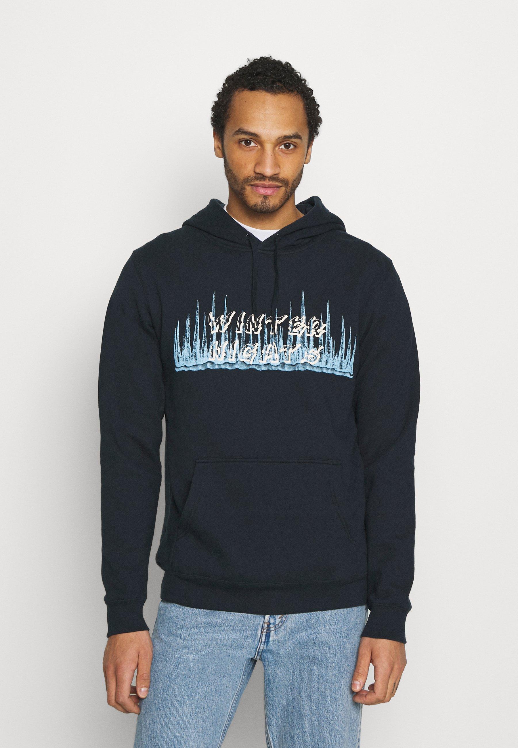 Men WINTER NIGHTS - Sweatshirt