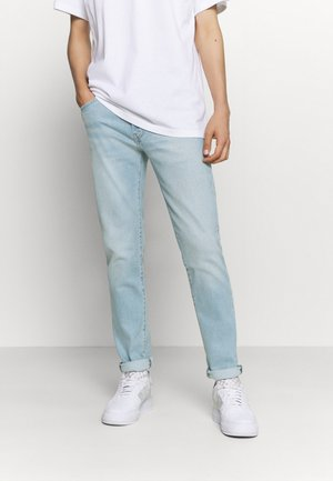 511™ SLIM - Jeansy Slim Fit - light blue denim