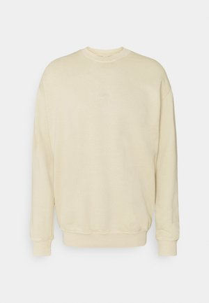 CREW - Sweatshirt - stucco
