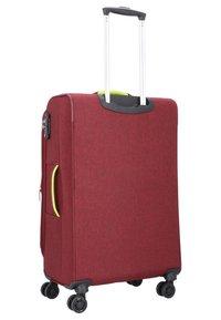Hardware - 3 SETS - Luggage set - bordeaux - 1