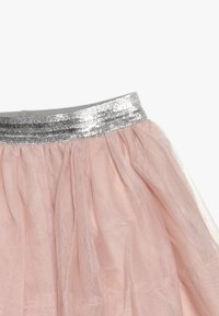 Name it - NMFTULLU SKIRT - Spódnica mini - rose cloud - 3