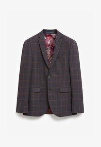 Next - Suit jacket - dark blue - 0