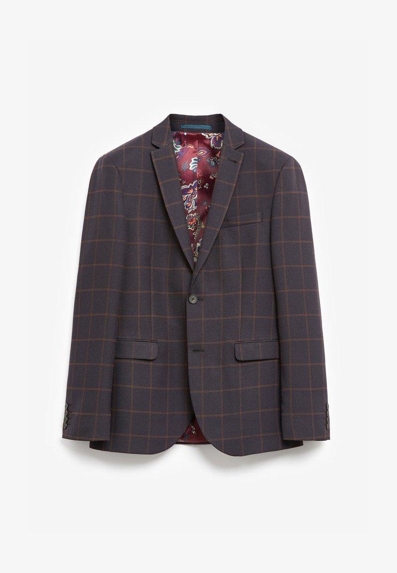 Next - Suit jacket - dark blue