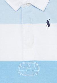 Polo Ralph Lauren - LIFESAVER APPAREL ACCESSORIES GIFT BOX SET - Baby gifts - beryl blue - 4