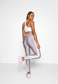 Under Armour - Legging - slate purple - 2