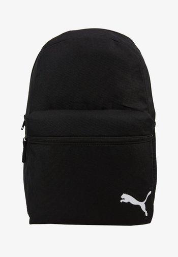 TEAMGOAL 23 BACKPACK CORE - Batoh - puma black
