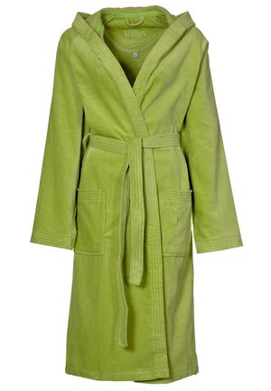 TEXAS - Dressing gown - meadowgreen