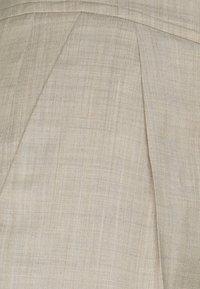 ARKET - Shorts - oat melange - 4