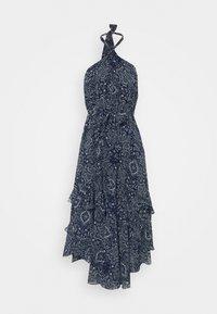 RAMONA - Maxi dress - dark blue