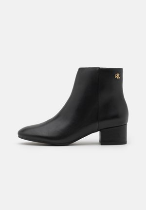 WELFORD - Botines - black