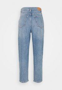 Marc O'Polo - Jeans Skinny Fit - blue denim - 1