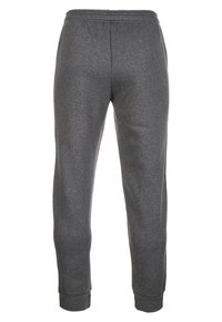 adidas Performance - CORE 18  - Tracksuit bottoms - dark grey/white - 1