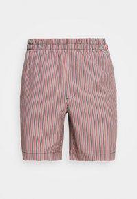 HYBRID WAIST SHORT - Shorts - multi-coloured