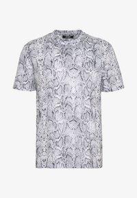 Zign - T-shirt z nadrukiem - grey - 5