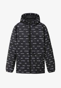 Vans - MN WOODRIDGE - Winter jacket - vans dna - 3