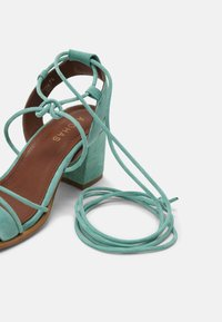 ALOHAS - SOPHIE - Sandals - mint green - 7