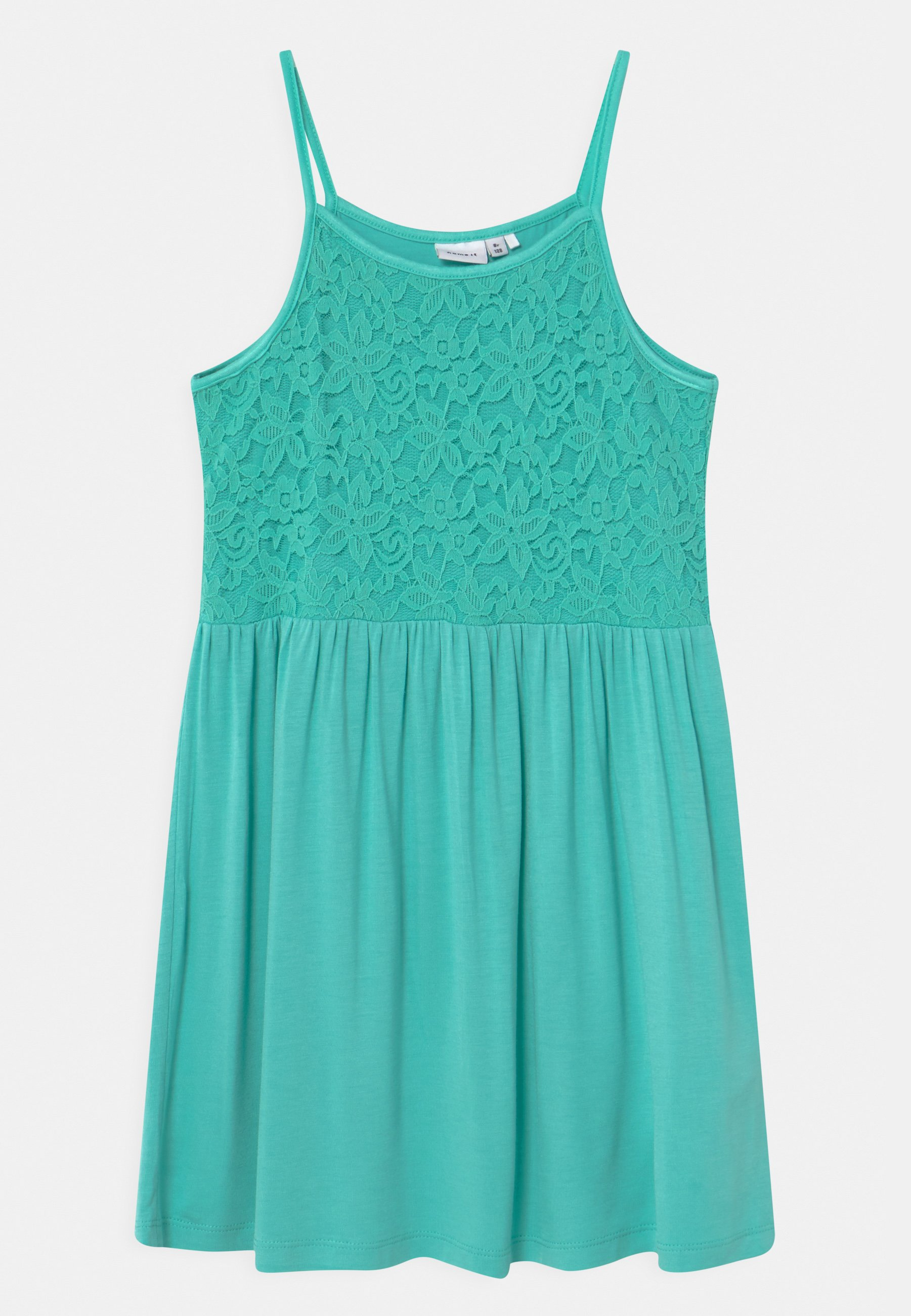 Kids NKFBEOLIVIA - Jersey dress