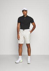 Nike Golf - THE POLO SPACE - Sports shirt - black - 1