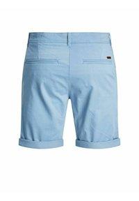 Jack & Jones - Shorts - faded denim - 1