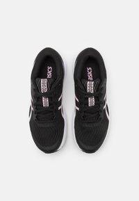 ASICS - PATRIOT 12 - Scarpe running neutre - black/pink salt - 3