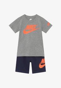Nike Sportswear - SET - Pantalones deportivos - midnight navy - 3