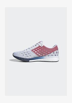 ADIZERO BOSTON 9 SHOES - Neutral running shoes - white