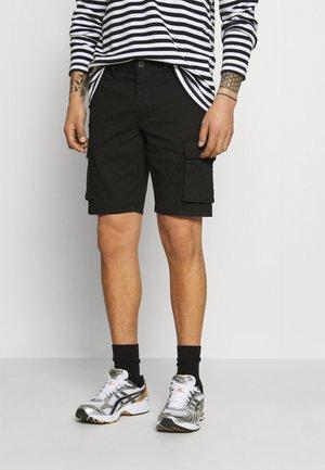 ONSTONY  - Shorts - black