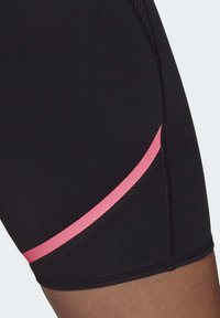 adidas Performance - How We Do 1/2 Leggings - Shorts - Black - 6