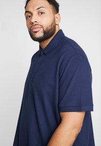 Lacoste - Polo shirt - marine - 3
