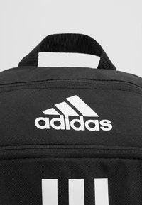adidas Performance - POWER - Rucksack - black/white - 5