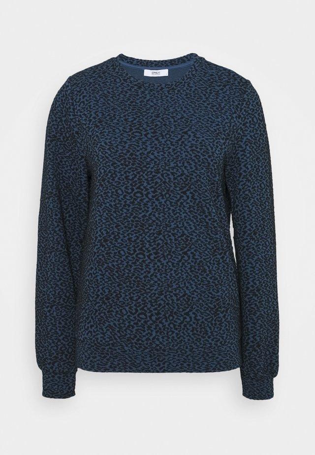 ONLSOFIA  - Sweater - dark blue