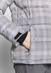 Luhta - ISOLA - Winter jacket - light grey - 4