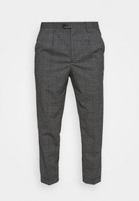 AllSaints - BATALHA TROUSER - Trousers - charcoal - 4