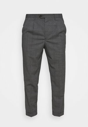 BATALHA TROUSER - Trousers - charcoal