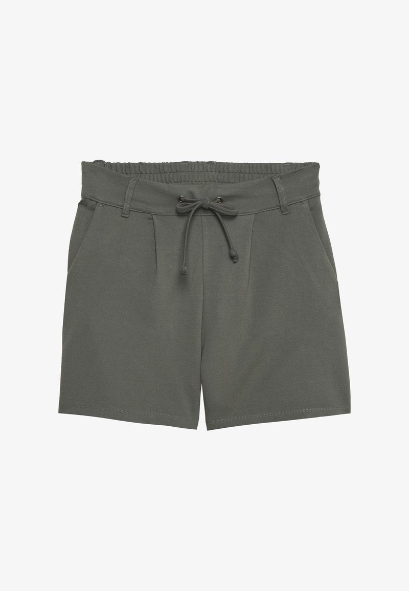 JDY - JDYNEW PRETTY - Shorts - castor gray