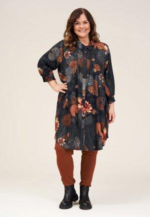 SABINA - Overhemdblouse - multi printed