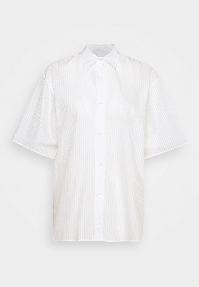 Filippa K - LINN - Košile - white