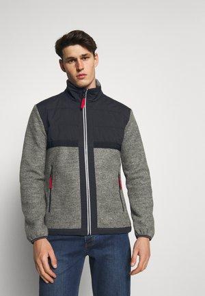 HONGISTO - Outdoor jacket - light grey
