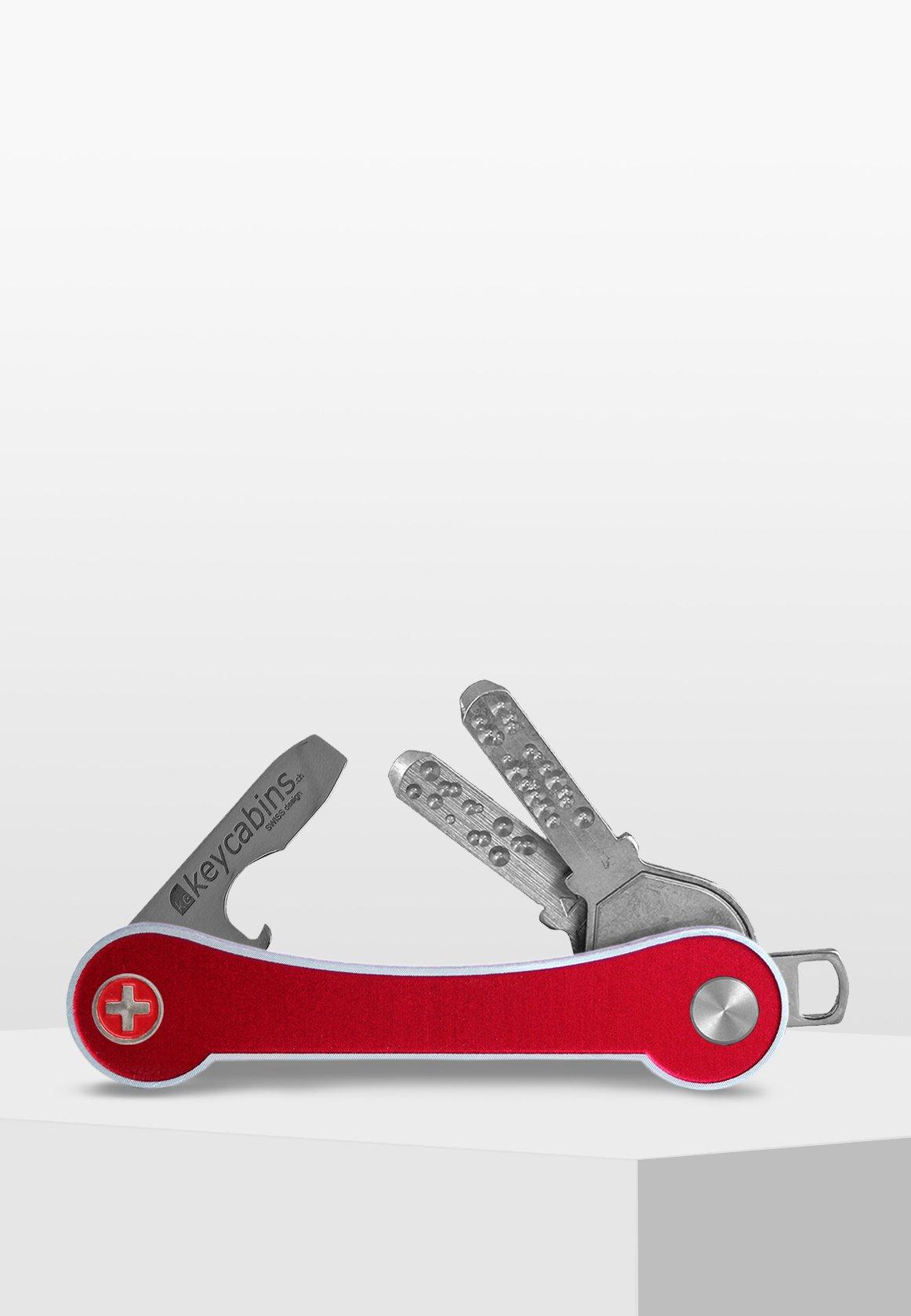 Homme SWISS  - Porte-clefs
