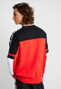 Puma - CREW - Sweatshirt - high risk red - 2