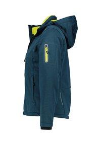 CMP - Waterproof jacket - grün - 3