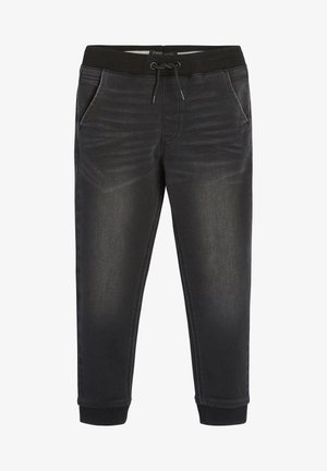 SUPER  - Relaxed fit jeans - black denim