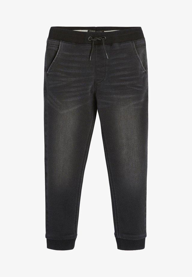 SUPER  - Jeans Relaxed Fit - black denim