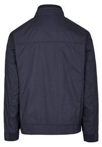 Calamar - Summer jacket - dunkelblau - 1